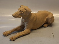 Dog figurines from Royal ...